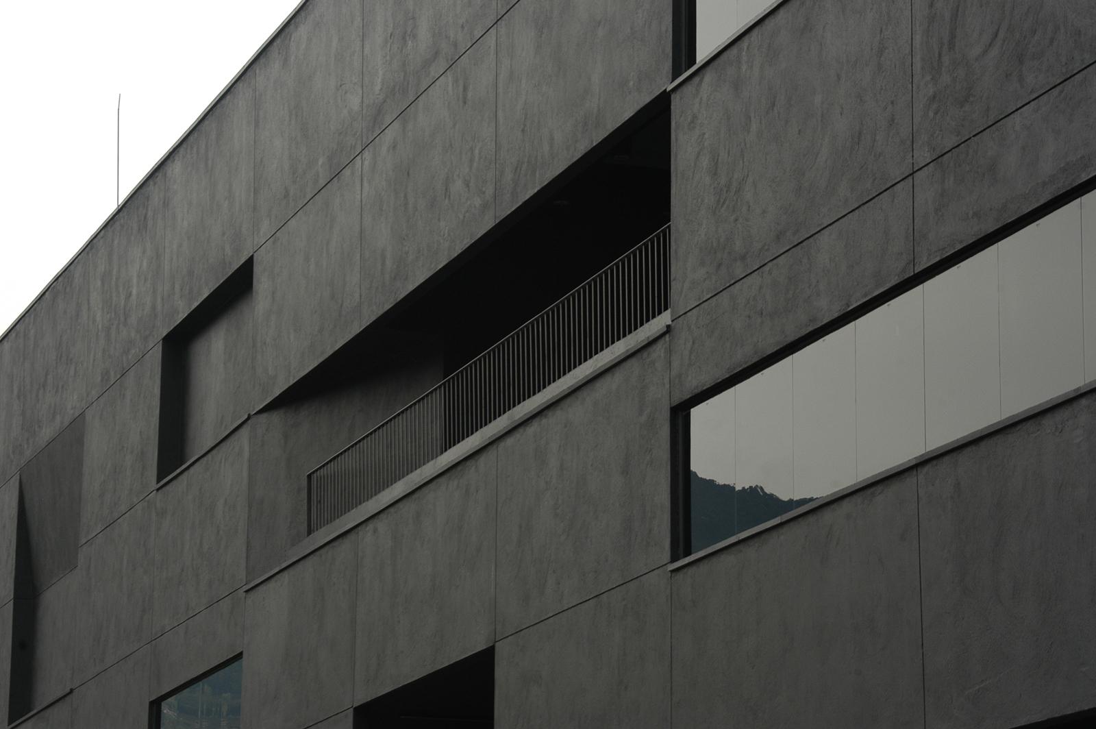 galeria de parque biblioteca fernando botero g ateliers architecture 25. Black Bedroom Furniture Sets. Home Design Ideas