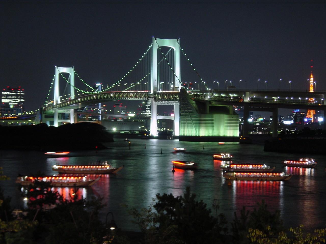 Tóquio, Japão - Via Plataforma Urbana