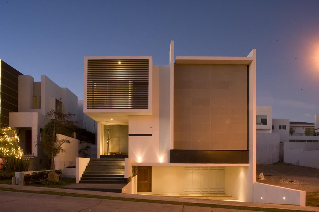 Casa hg agraz arquitectos archdaily brasil for Archdaily com