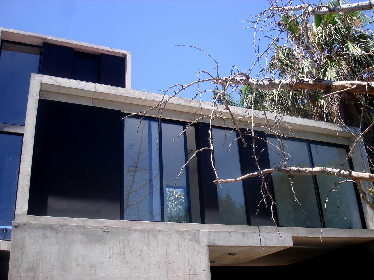 Galeria de casa marielitas estudio dayan arquitectos 3 - Estudio 3 arquitectos ...