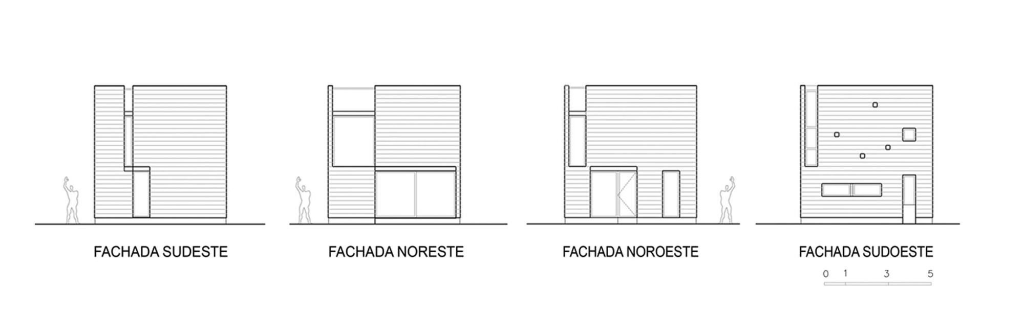 Galeria de Cubo Roblas / Moscato Schere Todo Terreno - 11