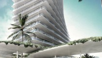 Coconut Grove Condo / BIG - Via DesignBoom