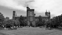 Smithsonian Institution © Karissa Rosenfield / ArchDaily