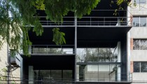 Courtesy of JSª Arquitectura