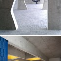 Courtesy of CVDB Arquitectos