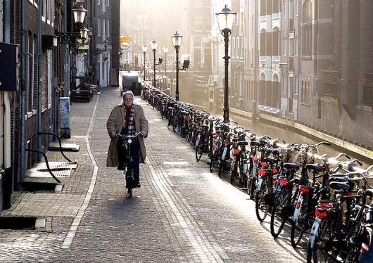 Amsterdã, Países Baixos